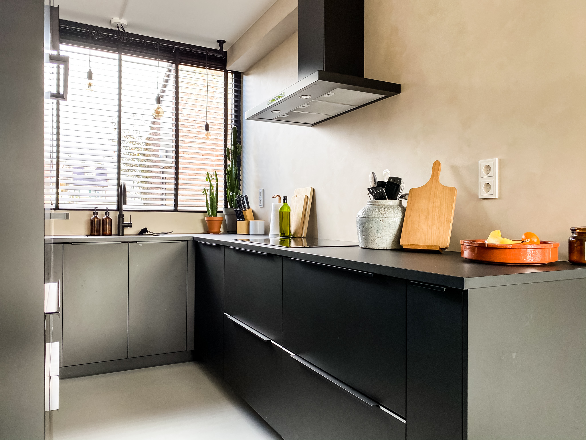 Zwarte Keuken Van Ikea Alle Info En Tips Stylynnterior